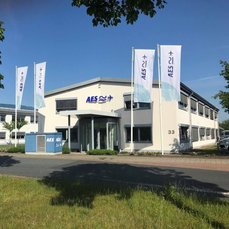 AES-Headquarters-Bremen